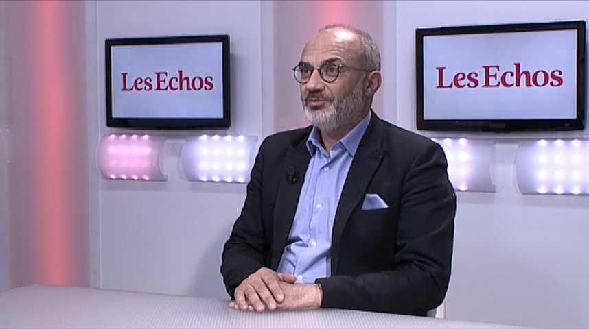 """Illustration pour la vidéo Laurent Pfeiffer (Emova): """"La crise est derrière nous"""""""