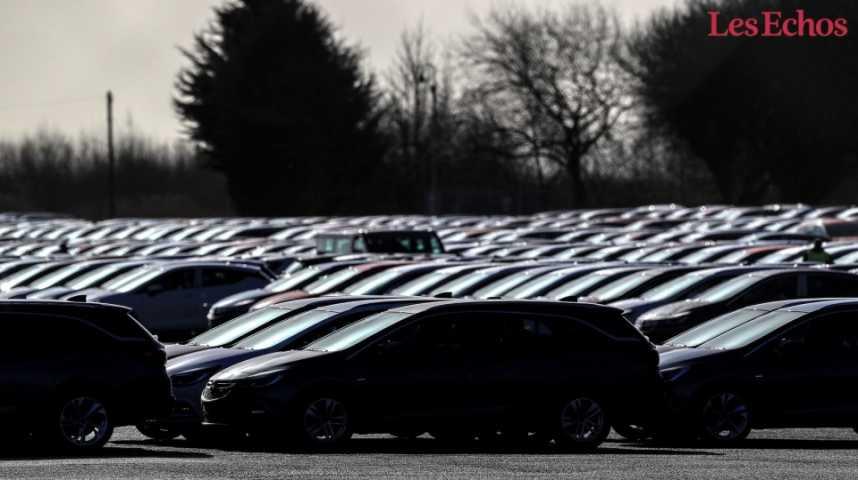 """Illustration pour la vidéo """"Dieselgate"""" : General Motors visé à son tour par une plainte"""
