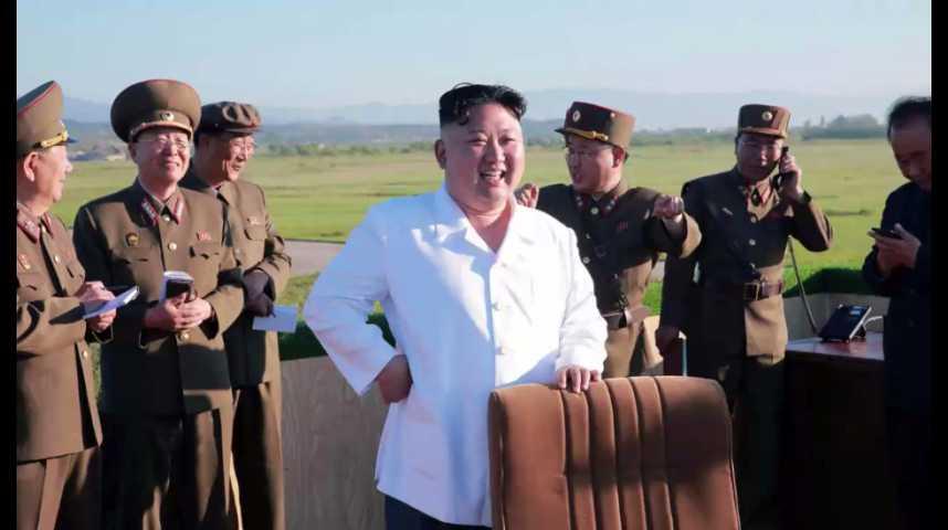Illustration pour la vidéo La Corée du Nord défie à nouveau la communauté internationale