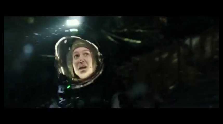 """Illustration pour la vidéo """"Alien"""" revient au cinéma cette semaine"""