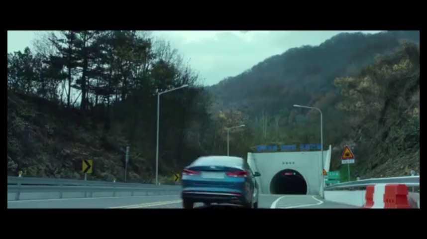 """Illustration pour la vidéo """"Tunnel"""", thriller métaphorique, au cinéma cette semaine"""