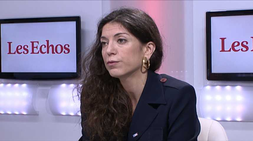 Illustration pour la vidéo «Cette abstention est le résultat de 30 ans de manque de résultats politiques» (Axelle Tessandier)