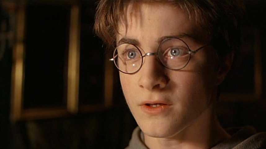 Harry Potter et le Prisonnier d'Azkaban - Bande annonce 1 - VF - (2004)