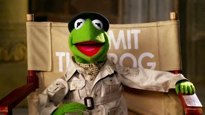 Muppets most wanted - bande annonce 3 - VO - (2014)