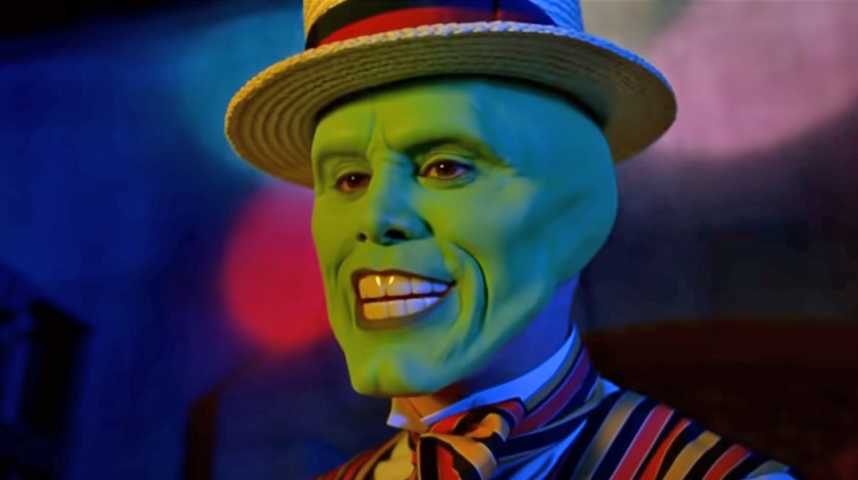 The Mask - Bande annonce 3 - VF - (1994)