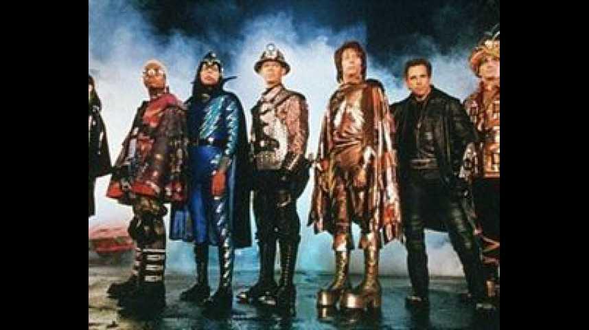 Mystery Men - bande annonce - VF - (1999)