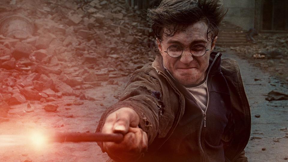Harry Potter et les reliques de la mort - partie 2 - bande annonce 4 - VF - (2011)