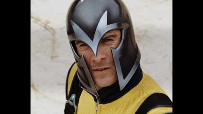 X-Men: Le Commencement - Bande annonce 17 - VF - (2011)