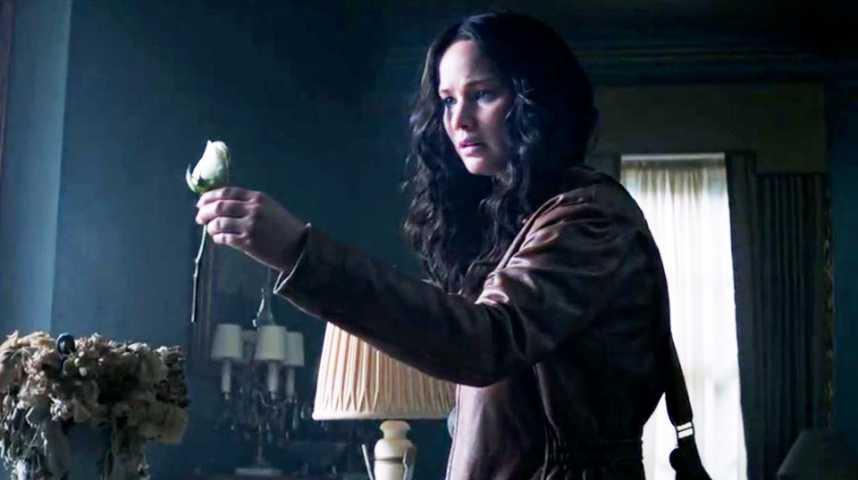 Hunger Games - La Révolte : Partie 1 - teaser 7 - VF - (2014)
