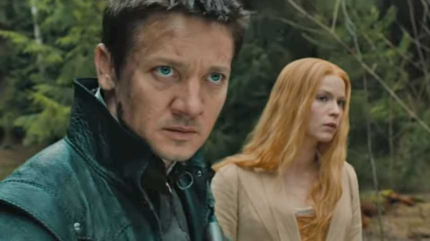 Hansel & Gretel : Witch Hunters - Bande annonce 10 - VF - (2013)