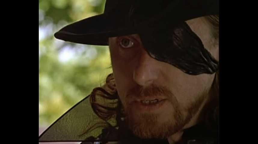 D'Artagnan - Bande annonce 3 - VF - (2001)