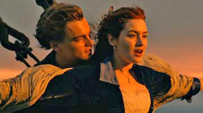 Titanic - Bande annonce 1 - VO - (1997)