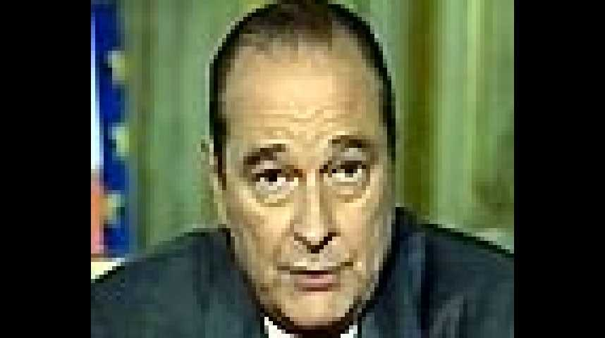Dans la peau de Jacques Chirac - Teaser 1 - VF - (2005)