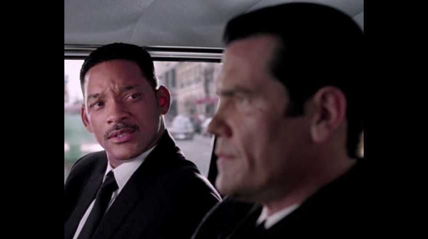 Men In Black III - Bande annonce 10 - VF - (2012)