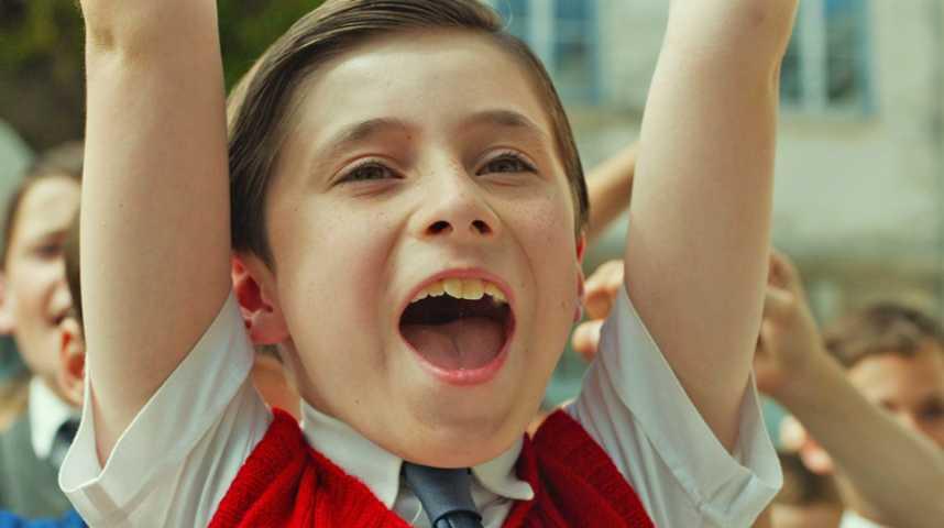 Les Vacances du Petit Nicolas - Teaser 1 - VF - (2014)