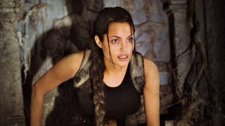 Lara Croft : Tomb raider - Bande annonce 2 - VF - (2001)