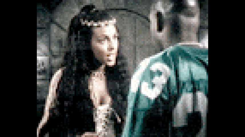 Le Chevalier black - bande annonce - VF - (2002)