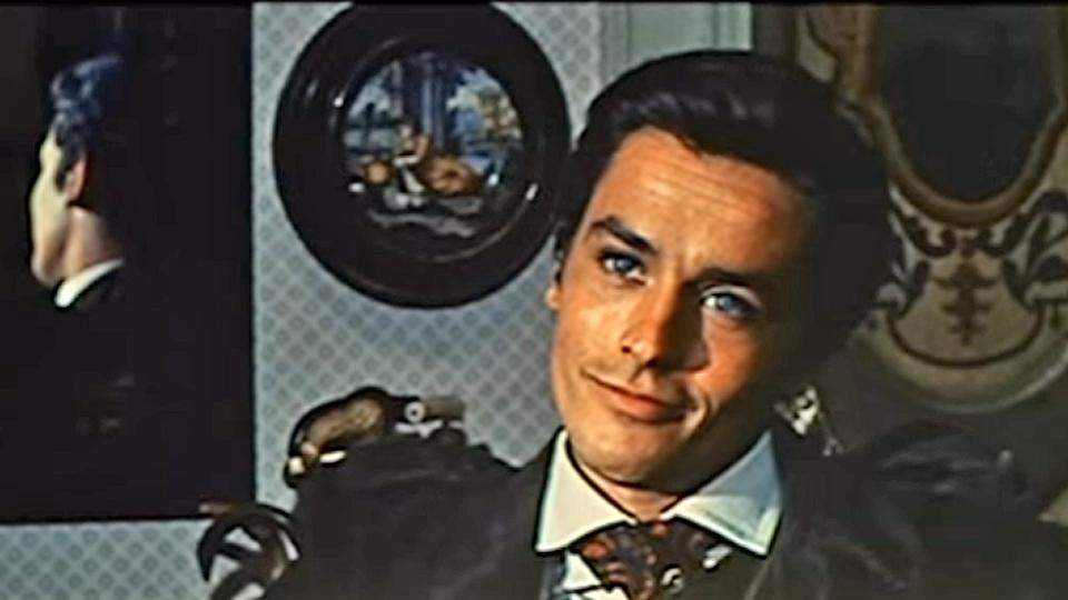 Le Guépard - bande annonce - VF - (1963)