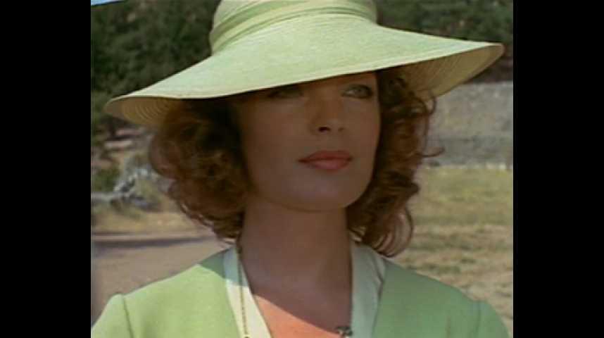 Une Femme à sa fenêtre - bande annonce - (1978)