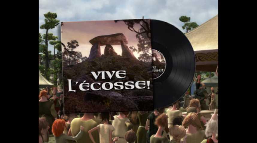 Rebelle - Bande annonce 30 - VF - (2012)