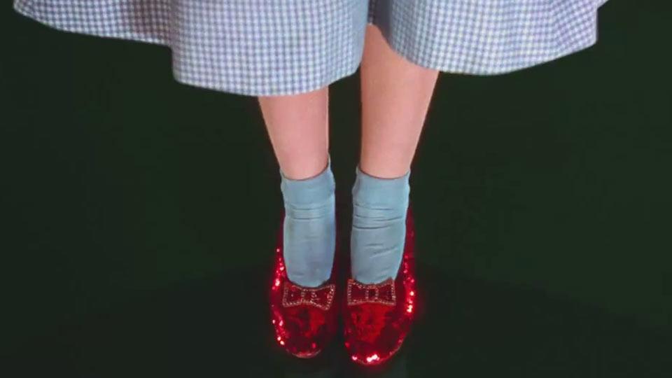 Le Magicien d'Oz - bande annonce 3 - VO - (1946)