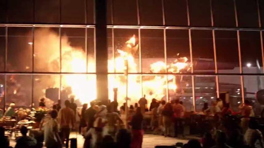 Godzilla - Teaser 12 - VO - (2014)