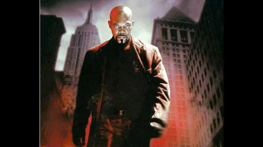 Shaft - Bande annonce 9 - VO - (2000)