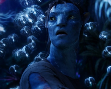 Avatar - bande annonce - VOST - (2009)