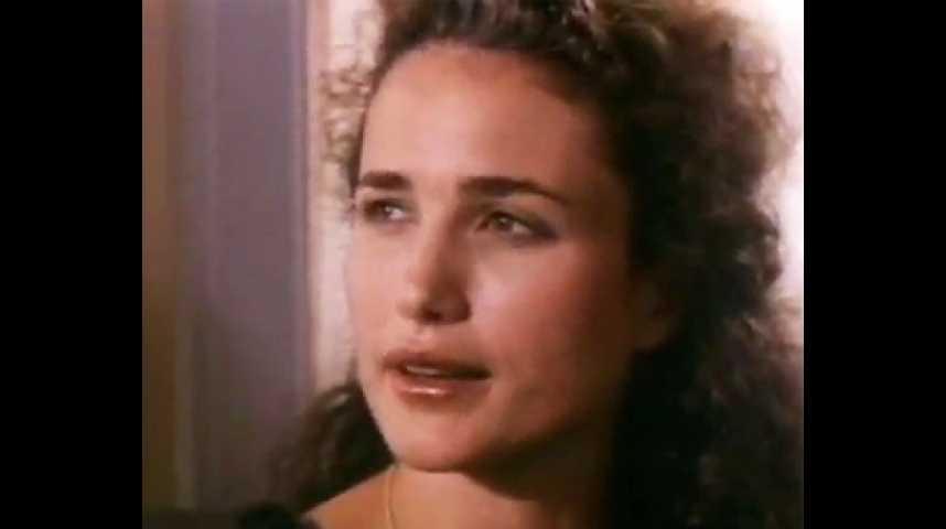Sexe, mensonges et vidéo - bande annonce - VO - (1989)