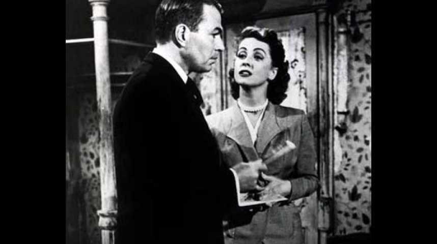 L'Affaire Cicéron - Bande annonce 1 - VF - (1952)