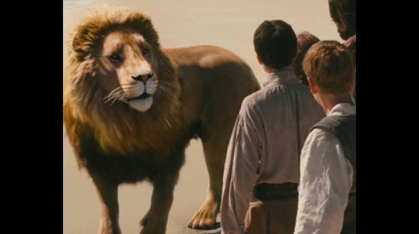 Le Monde de Narnia : L'Odyssée du Passeur d'aurore - bande annonce 4 - VF - (2010)