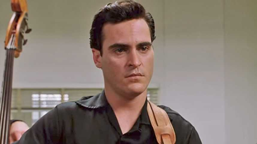 Walk the Line - Bande annonce 4 - VF - (2005)