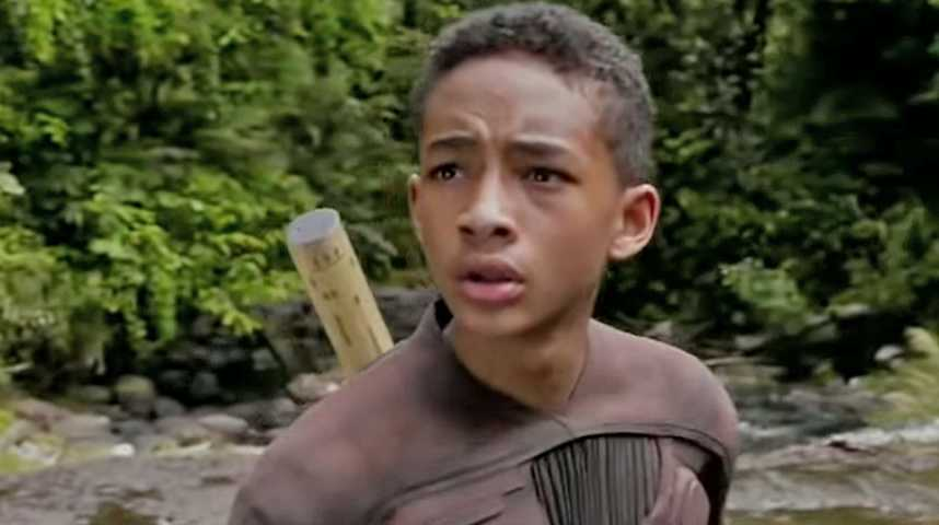 After Earth - Bande annonce 16 - VF - (2013)