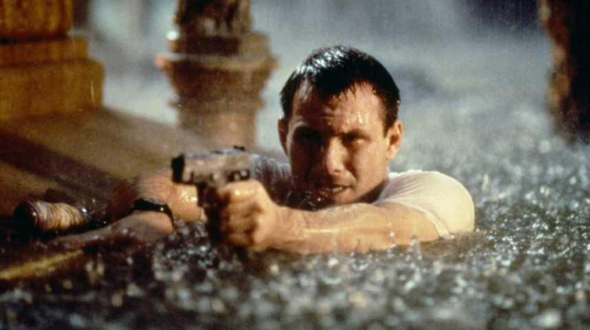 Pluie d'enfer - Bande annonce 1 - VO - (1997)