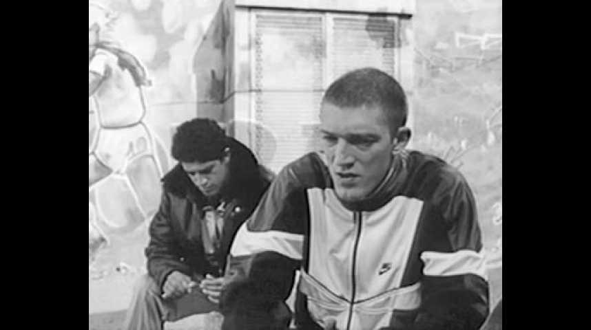 La Haine - Bande annonce 3 - VF - (1995)