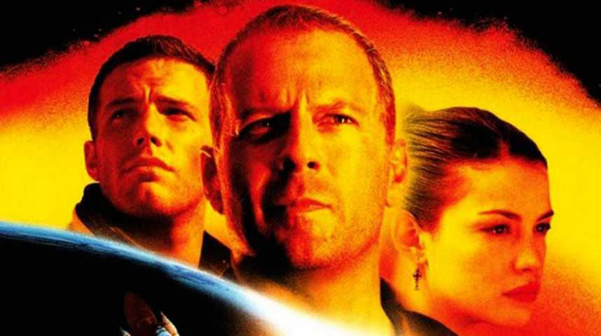 Armageddon - Bande annonce 5 - VF - (1998)