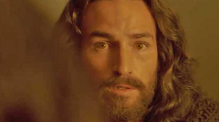 La Passion du Christ - Bande annonce 4 - VO - (2004)