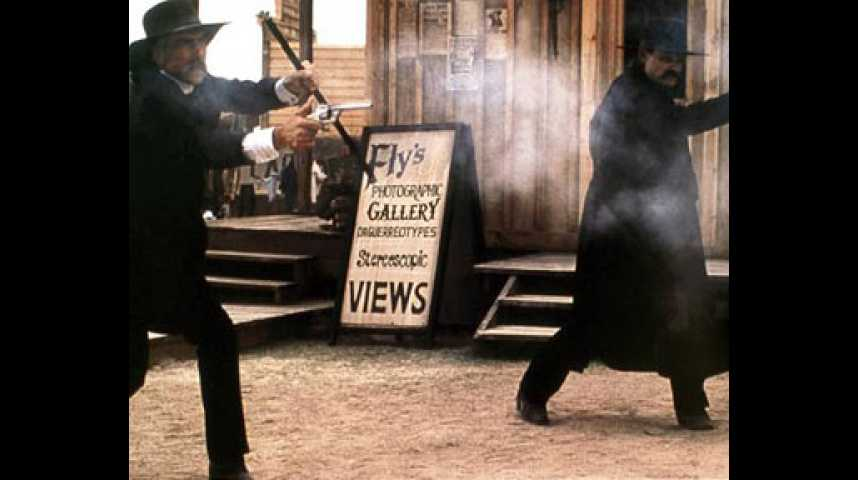 Tombstone - bande annonce - VO - (1994)