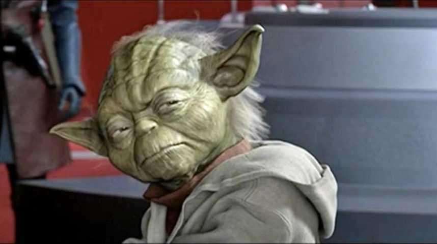 Star Wars : Episode II - L'Attaque des clones - Teaser 6 - VO - (2002)