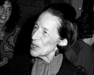 Diana Vreeland: The Eye Has To Travel - bande annonce - (2012)