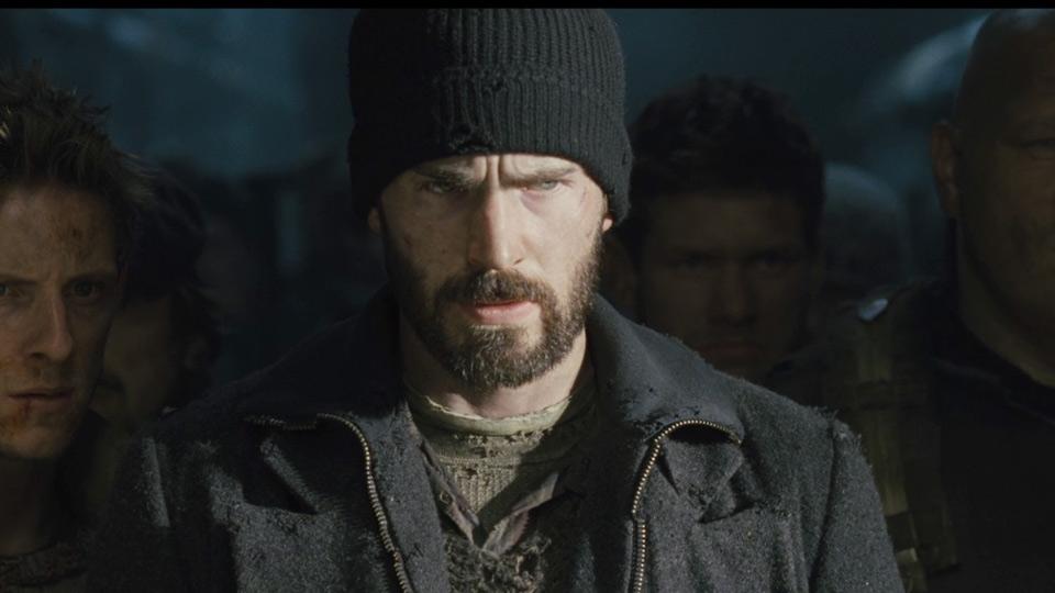 Snowpiercer, Le Transperceneige - teaser 2 - (2013)