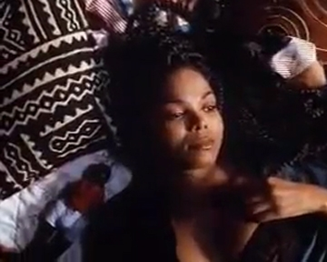 Poetic Justice - bande annonce - VO - (1994)