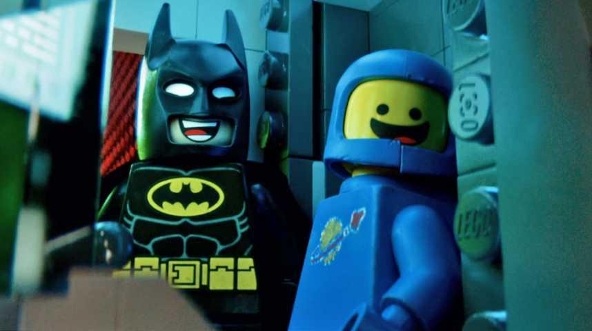 La Grande Aventure Lego - Bande annonce 8 - VF - (2014)