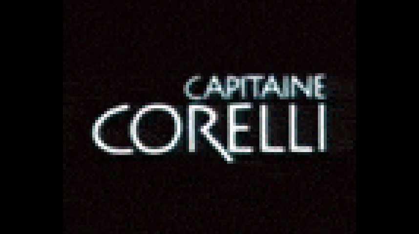 Capitaine Corelli - bande annonce - VF - (2001)