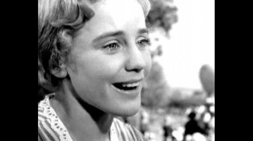 Gervaise - bande annonce - (1956)