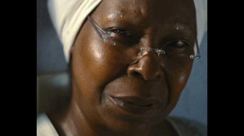 Les Couleurs du destin - bande annonce 3 - VF - (2010)