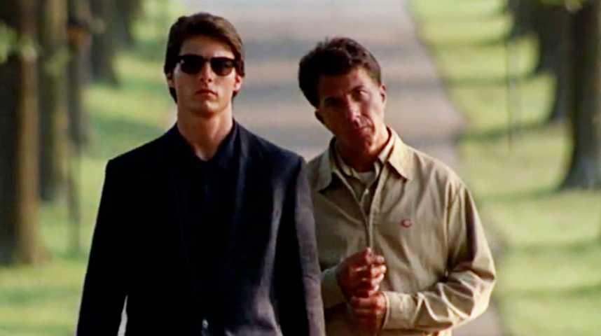 Rain Man - bande annonce - VO - (1989)