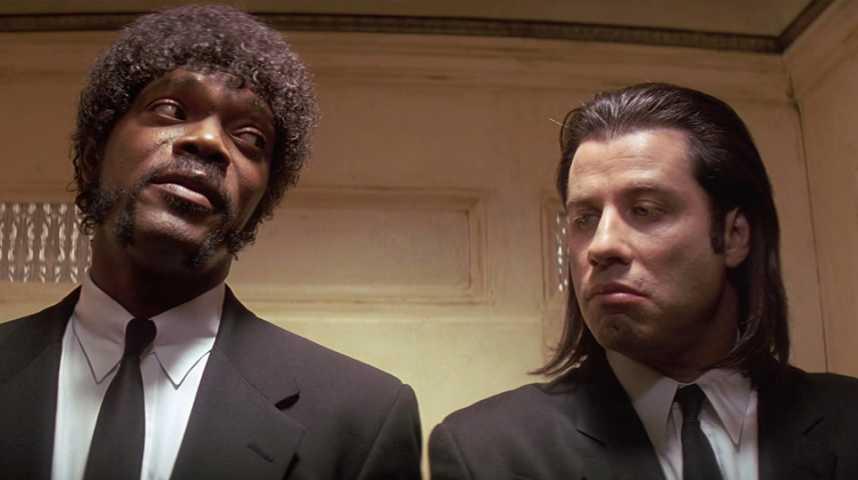 Pulp Fiction - Bande annonce 1 - VO - (1994)