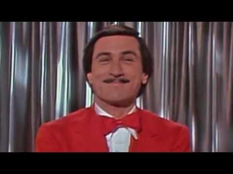 La Valse des pantins - Bande annonce 1 - VO - (1983)
