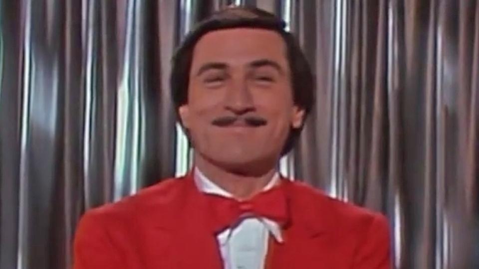 La Valse des pantins - bande annonce - VOST - (1983)